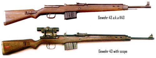 Walther G.43